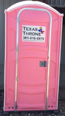 Texas Throne
